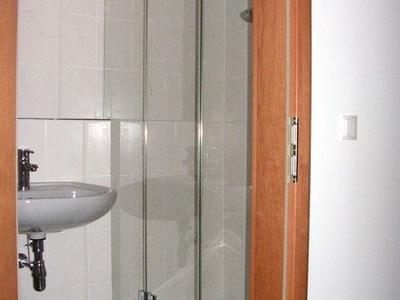 Duschverglasung bei Glaserei Kador